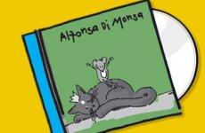 Alfonsa di Monsa