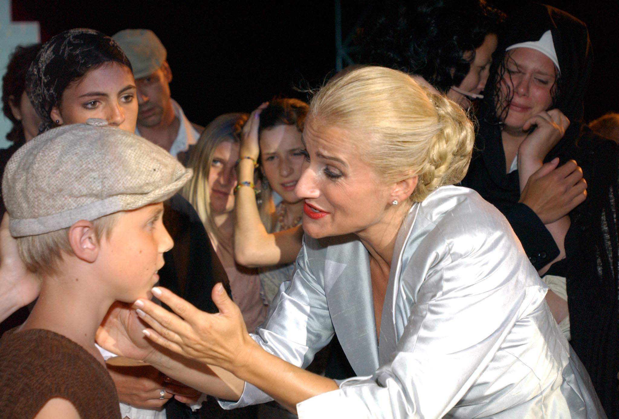 Thunerseespiele: Evita